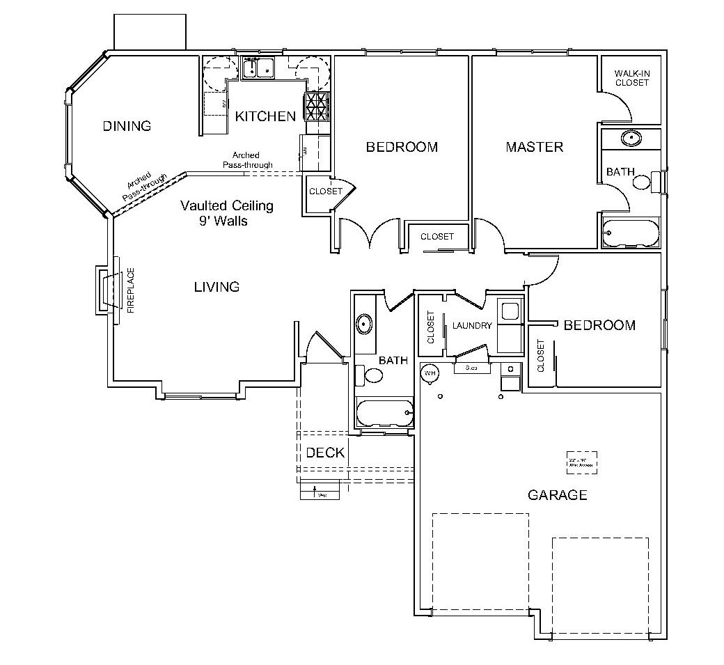PineRanch floorplan